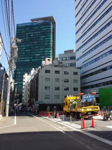ネクストサイト渋谷ビル