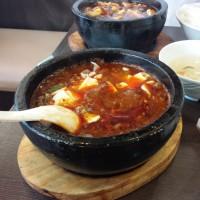 味覚 麻婆豆腐