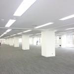 東建インターナショナル室内写真