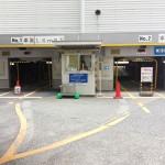 東建インターナショナル機械式駐車場