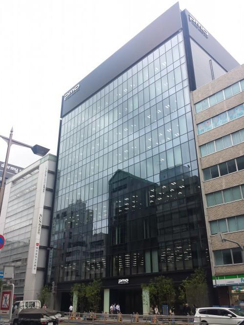 PMO日本橋江戸通