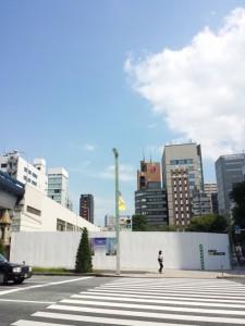 コナミクリエイティブセンター銀座2
