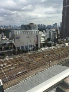 小田急サザンタワー眺望景観