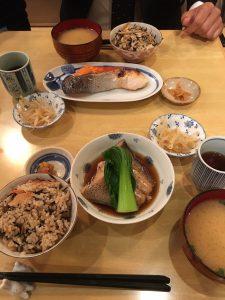 花未月(魚料理)
