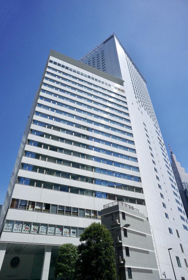 小田急サザンタワー