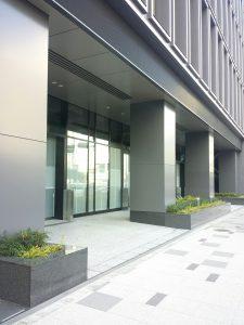 S-GATE赤坂山王ビル