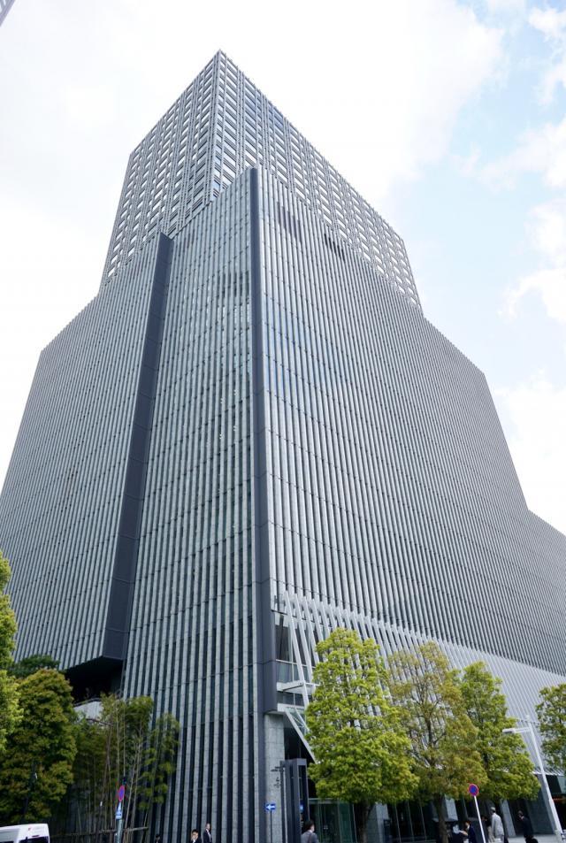 東急キャピトルタワー