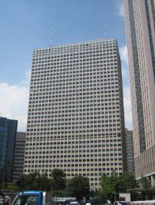 千代田区大型ビル