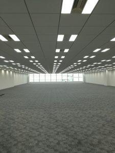 秋葉原UDX室内写真