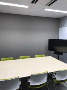 新宿レンタルオフィス