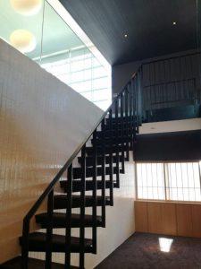 西麻布デザイナーズ物件4階