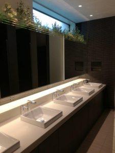 日比谷パークフロント女性トイレ