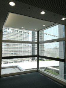 品川グランドセントラルタワー