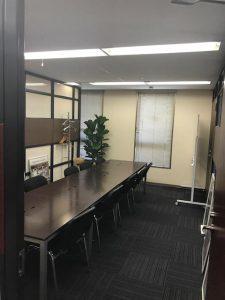 恵比寿MOビル 会議室