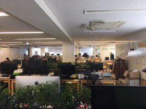 五反田居抜きオフィス