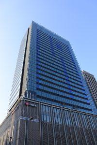 太陽生命日本橋ビル